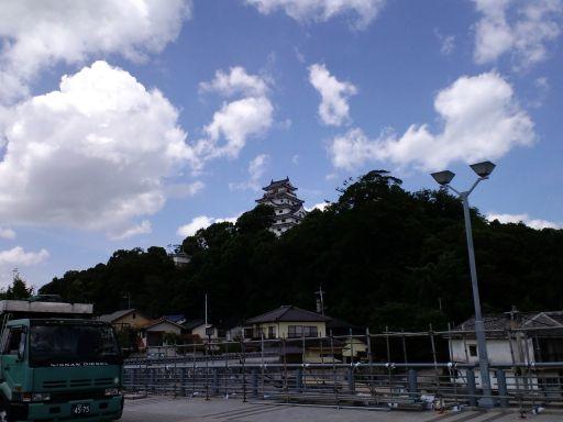 佐賀県唐津 見返りの滝へ:限り...