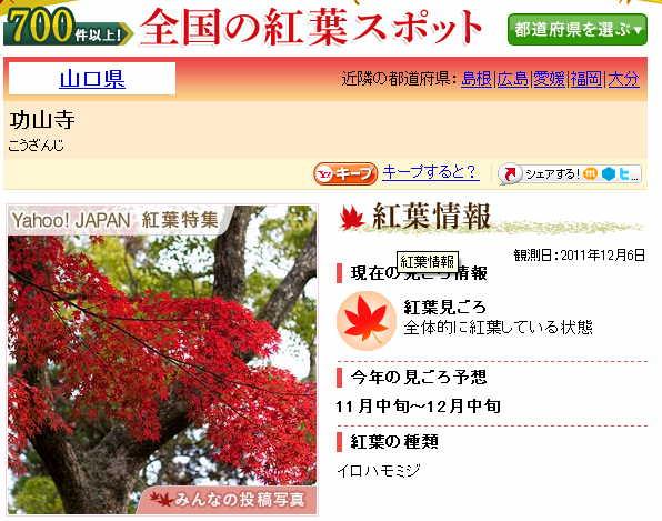 yahoo japan 紅葉特集から.jpg